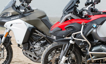 ducati deutschland motorräder